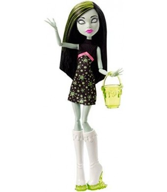 Monster High Ghoul Fair Scarah Screams Doll
