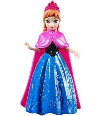 Mattel Disney Frozen Anna Small Doll