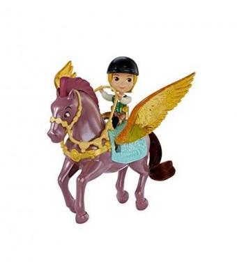 Mattel Disney Sofia the First Flying Horse, Echo