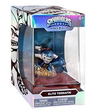 Skylanders Eons Elite - Elite Terrafin