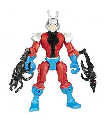 Marvel Super Hero Mashers Ant-Man Figure