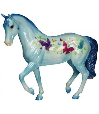 Breyer Butterfly Kisses Toy - Limited Edition