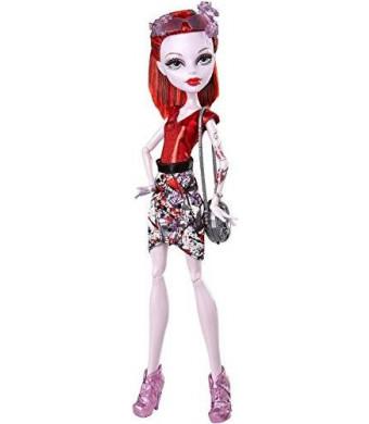 Monster High Boo York, Boo York Frightseers Operetta Doll