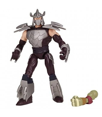 Teenage Mutant Ninja Turtles Mix and Match Shredder Figure Action Figure