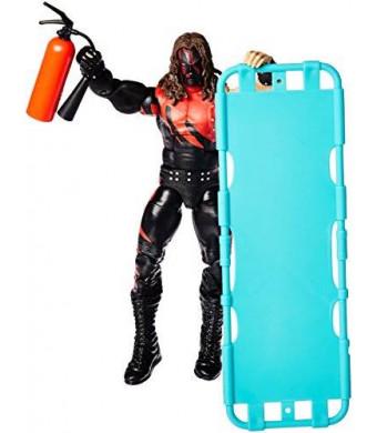 Mattel WWE Elite WrestleMania 31 Kane Figure