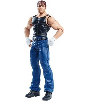 Mattel WWE Figure Series #51 - Superstar #38 Dean Ambrose Figure