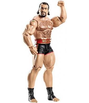 Mattel WWE Figure Series #54 - Rusev