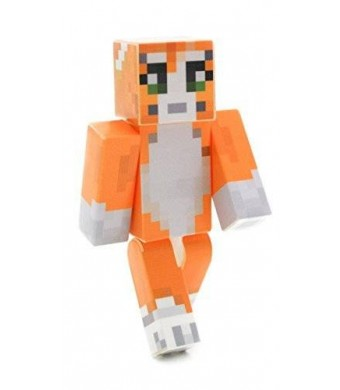 Stampy by EnderToys - A Plastic Toy