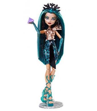 Monster High Boo York, Boo York City Schemes Nefera de Nile Doll