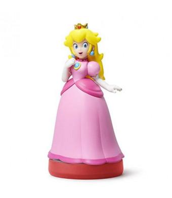 Nintendo Peach amiibo (Super Mario Bros Series)