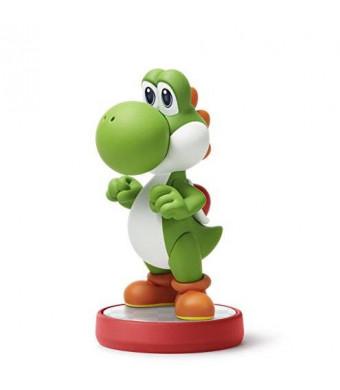 Nintendo Yoshi amiibo (Super Mario Bros Series)