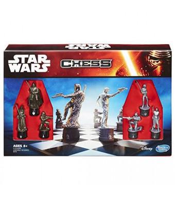 Hasbro Star Wars Chess Game