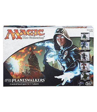 Hasbro Magic: The Gathering Arena of the Planeswalkers Game