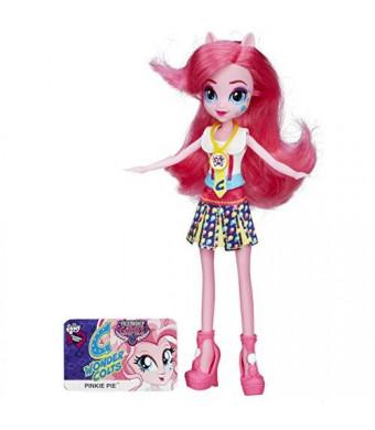 My Little Pony Equestria Girls My Little Pony Equestria Girl Pinkie Pie