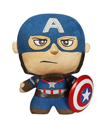 Funko Fabrikations: Avengers 2 - Captain America Action Figure