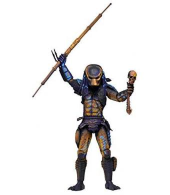 "NECA Predator 2-7"" City Hunter Action Figure"