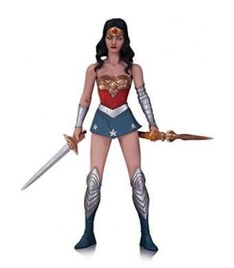 DC Collectibles DC Comics Designer Action Figure Series 1: Wonder Woman by Jae Lee Action Figure