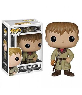 FunKo POP Game of Thrones: Golden Hand Jaime Lannister Toy Figure