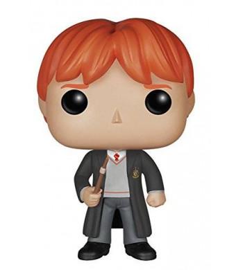 Funko POP Movies: Harry Potter Ron Weasley Action Figure