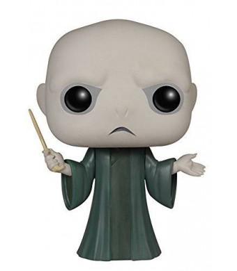 Funko POP Movies: Harry Potter - Voldemort Action Figure