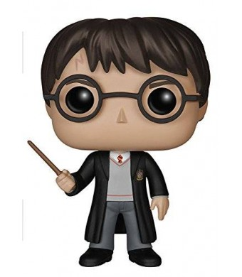 Funko POP Movies: Harry Potter Action Figure