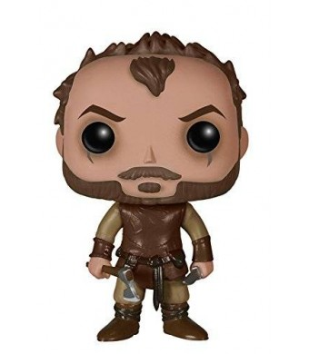 Funko POP TV: Vikings Floki Action Figure