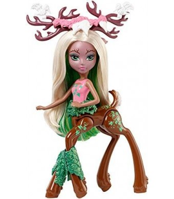Monster High Fright-Mares Fawtine Fallowhart Doll