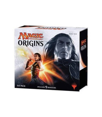 Magic: the Gathering Magic the Gathering Origins Fat Pack
