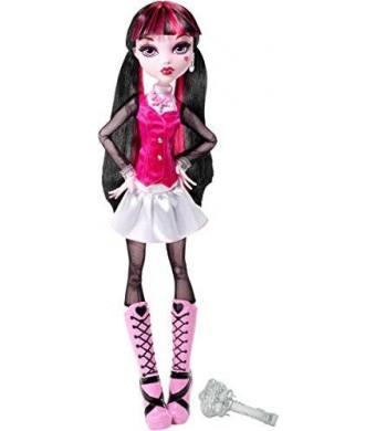 "Monster High 17"" Large Draculaura Doll"