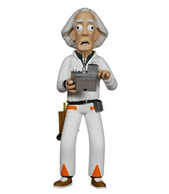 Funko Vinyl Idolz: Back to The Future - Dr. Emmett Brown Action Figure