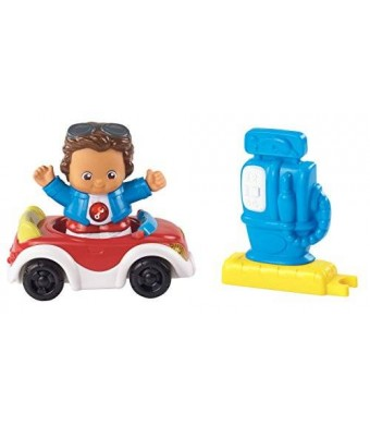 VTech Go! Go! Smart Friends Jackson's Cruise and Go Convertible