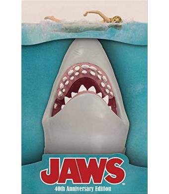 USAopoly Yahtzee: Jaws Board Game