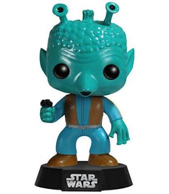 Funko POP Star Wars: Greedo Action Figure