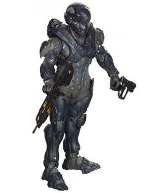McFarlane Toys McFarlane Halo 5: Guardians Series 1 Spartan Locke Action Figure