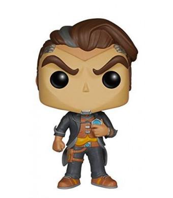 Funko POP Games: Borderlands Handsome Jack Action Figure