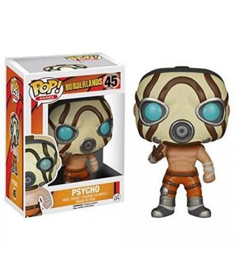 Funko POP Games: Borderlands Psycho Action Figure