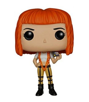 FunKo POP Movies: The Fifth Element - Leeloo Toy Figure