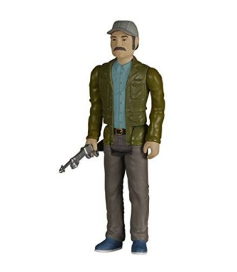 FunKo Reaction: Jaws - Quint Toy Figure