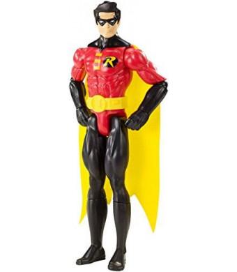 "Mattel DC Comics 12"" Robin Action Figure"