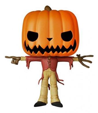 FunKo POP Disney: NBC - Jack the Pumpkin King Toy Figure