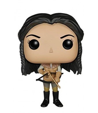 FunKo POP TV: Once Upon A Time - Snow White Toy Figure
