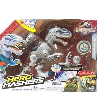 Universal Jurassic World Hero Mashers Indominus Rex Action Figure
