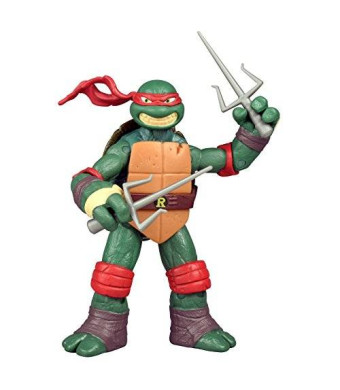 Teenage Mutant Ninja Turtles New Deco Raphael Figure