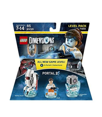 Warner Home Video - Games Portal Level Pack - LEGO Dimensions