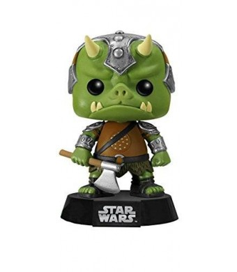 Funko POP New Packaging Star Wars Gamorrean Guard Action Figure