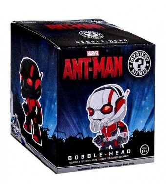 "Funko Marvel Ant-Man Mystery Minis Exclusive 2.5"" Mystery Pack"