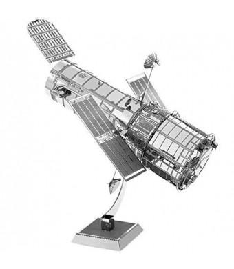 Fascinations Metal Earth Hubble Telescope