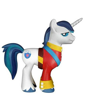 Funko My Little Pony: Shining Armor Vinyl Action Figure