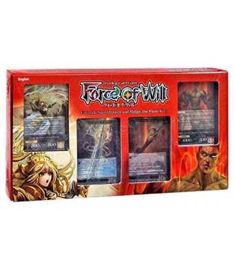 Force of Will Faria and Melgis Duel Decks