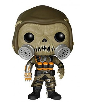 Funko Batman: Arkham Knight - Scarecrow POP! Action Figure